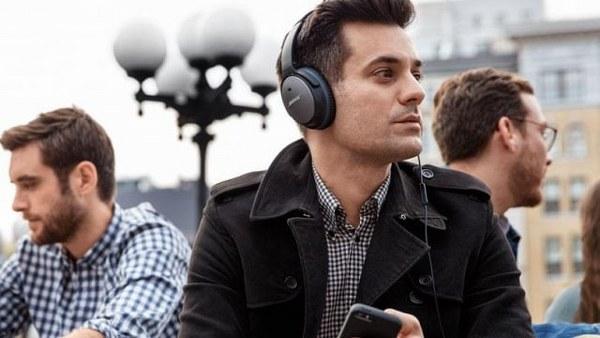 Estos son los mejores audífonos con cancelación de ruido