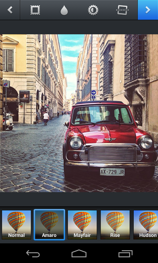 Instagram una forma sencilla de capturar y compartir momentos