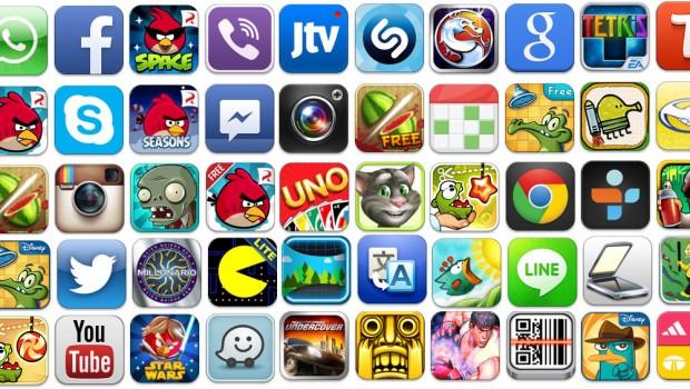 mejores app