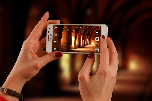 Telefono Android Samsung