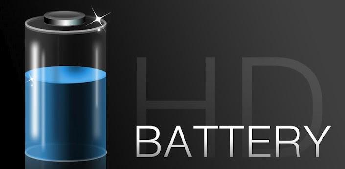 Battery HD control completo de nuestra batería » Android Magazine
